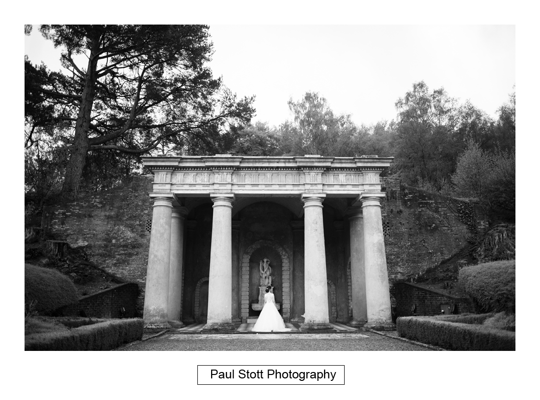 Wotton House Wedding Photography – Na Lee and James