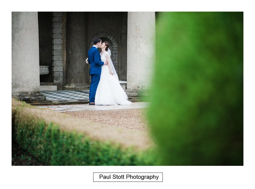 surrey wedding photographer wotton house 006 - Wotton House Wedding Photography - Na Lee and James