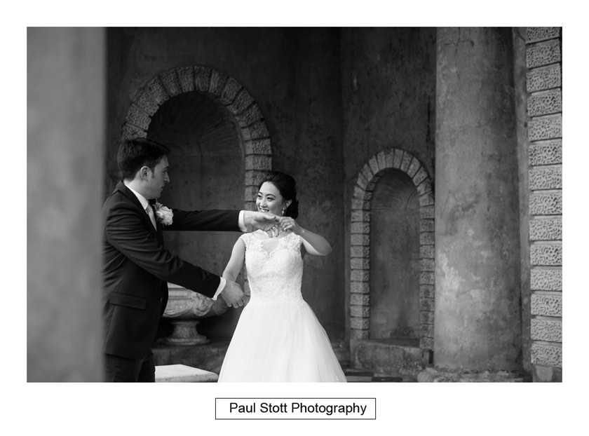 surrey wedding photographer wotton house 010 - Wotton House Wedding Photography - Na Lee and James