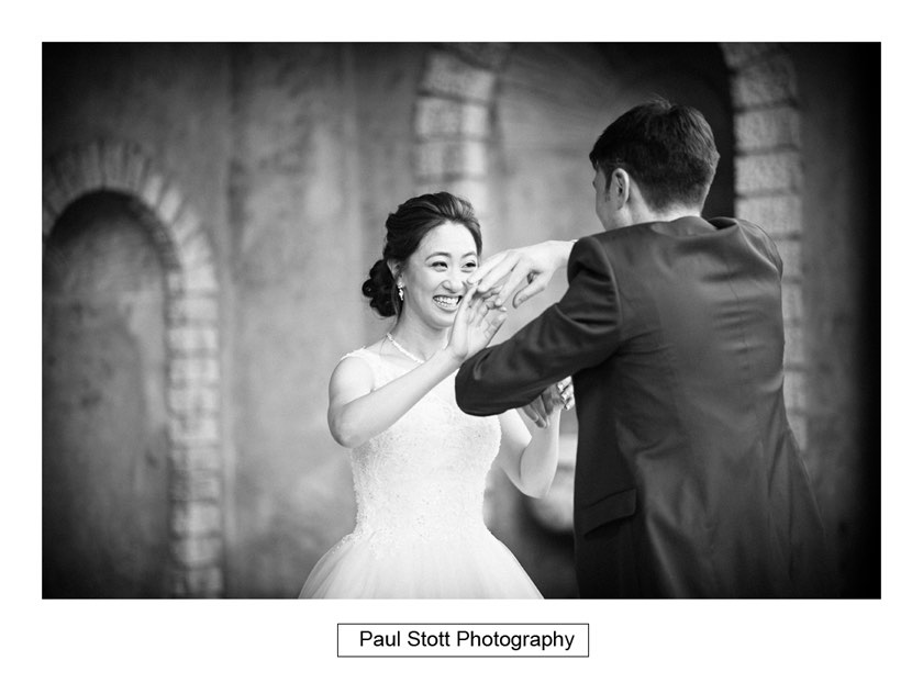 surrey wedding photographer wotton house 011 - Wotton House Wedding Photography - Na Lee and James