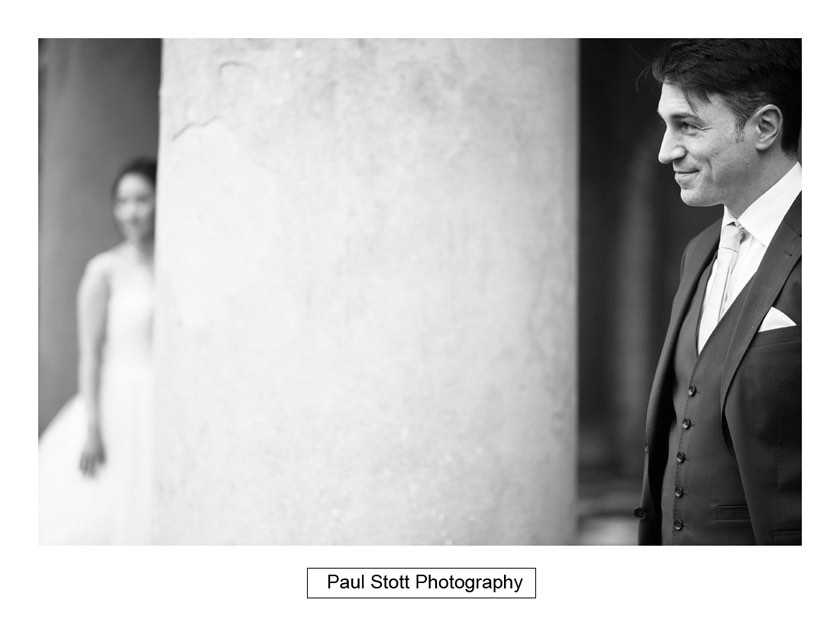 surrey wedding photographer wotton house 018 - Wotton House Wedding Photography - Na Lee and James