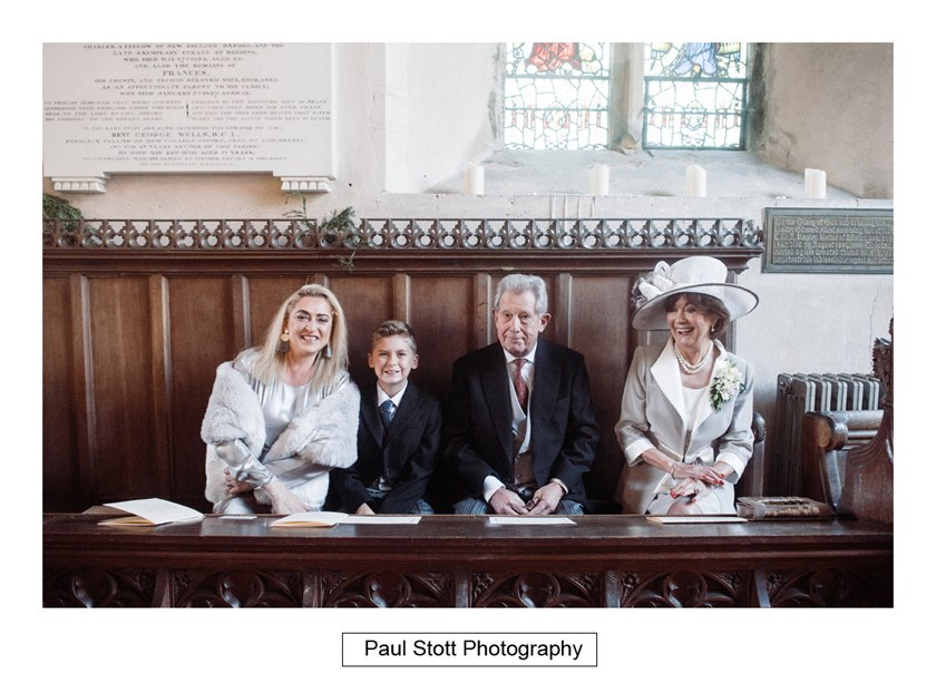 wedding ceremony wiston house 002 1 - Wiston House Wedding Photography - Laura and Will