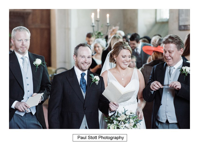 wedding ceremony wiston house 005 1 - Wiston House Wedding Photography - Laura and Will