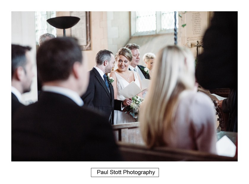 wedding ceremony wiston house 009 1 - Wiston House Wedding Photography - Laura and Will