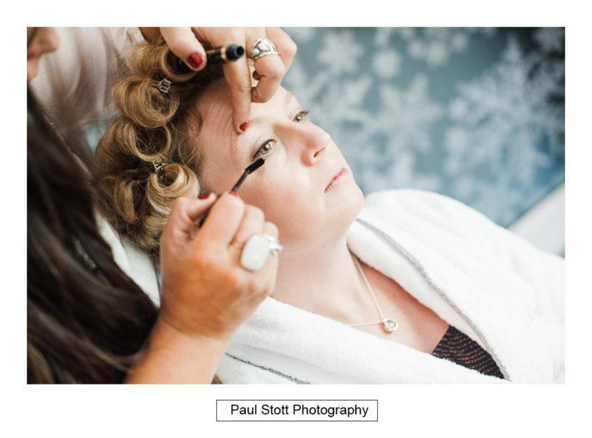 bridal preparation quat de saisions 003 - Quat'Saisons Wedding Photography - Angela and Paul