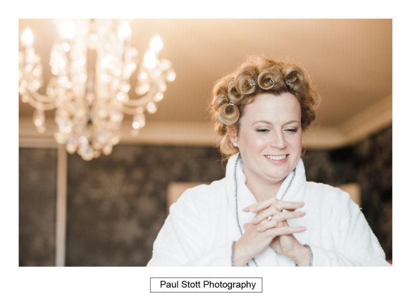 bridal preparation quat de saisions 006 - Quat'Saisons Wedding Photography - Angela and Paul