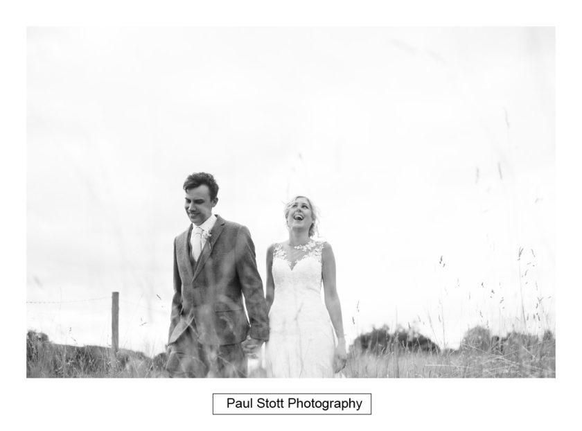 bride groom fields 002 - Crow Farm - Gemma and Phil