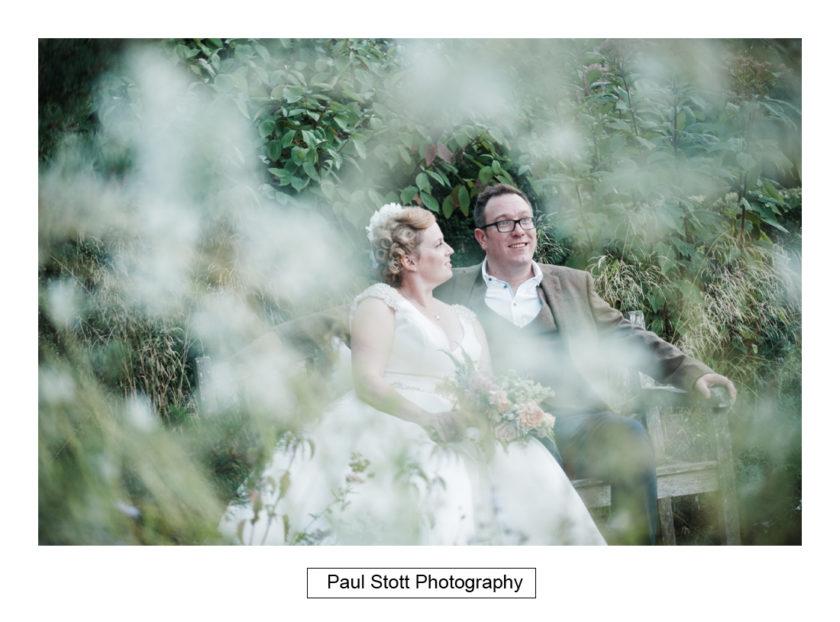evening wedding photography quat de saisions 002 - Quat'Saisons Wedding Photography - Angela and Paul