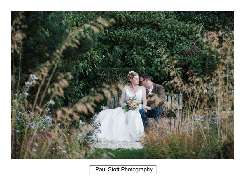evening wedding photography quat de saisions 005 - Quat'Saisons Wedding Photography - Angela and Paul