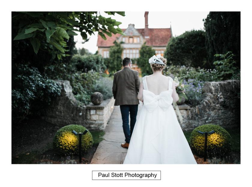 evening wedding photography quat de saisions 006 - Quat'Saisons Wedding Photography - Angela and Paul
