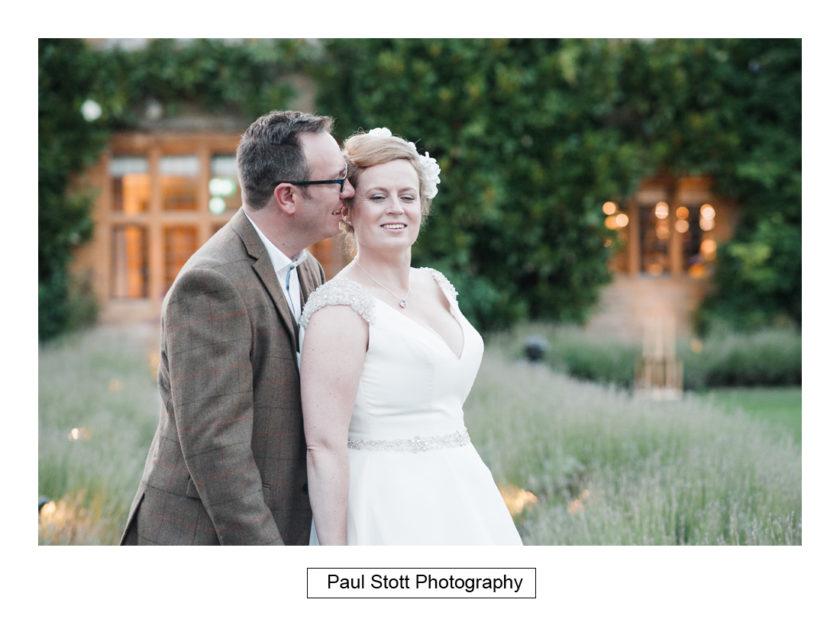 evening wedding photography quat de saisions 008 - Quat'Saisons Wedding Photography - Angela and Paul