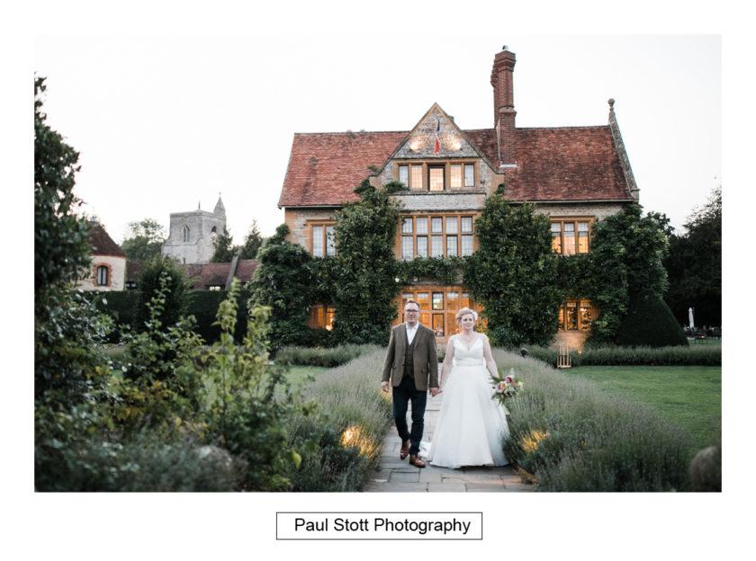 evening wedding photography quat de saisions 013 - Quat'Saisons Wedding Photography - Angela and Paul