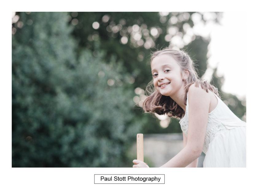flowergilr - Quat'Saisons Wedding Photography - Angela and Paul