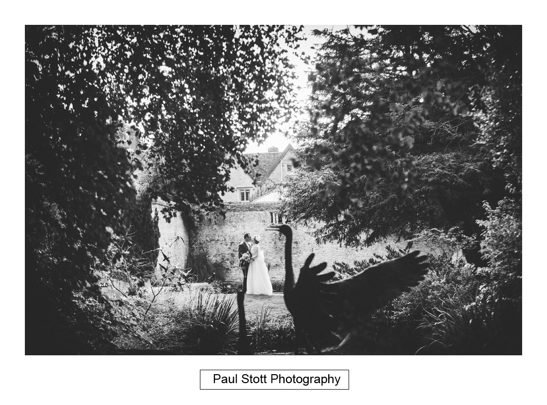 Quat'Saisons Wedding Photography – Angela and Paul