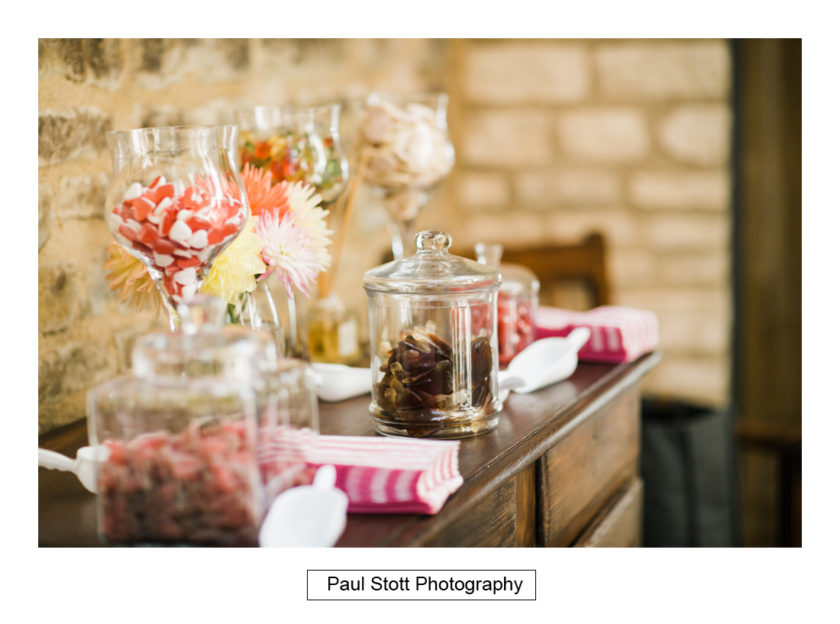 sweets - Quat'Saisons Wedding Photography - Angela and Paul