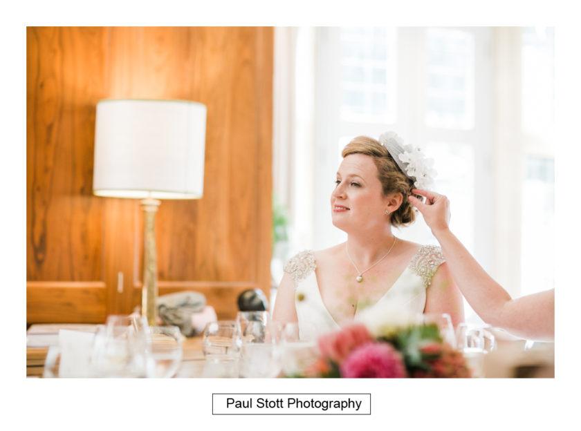 wedding breakfast quat de saisions 002 - Quat'Saisons Wedding Photography - Angela and Paul