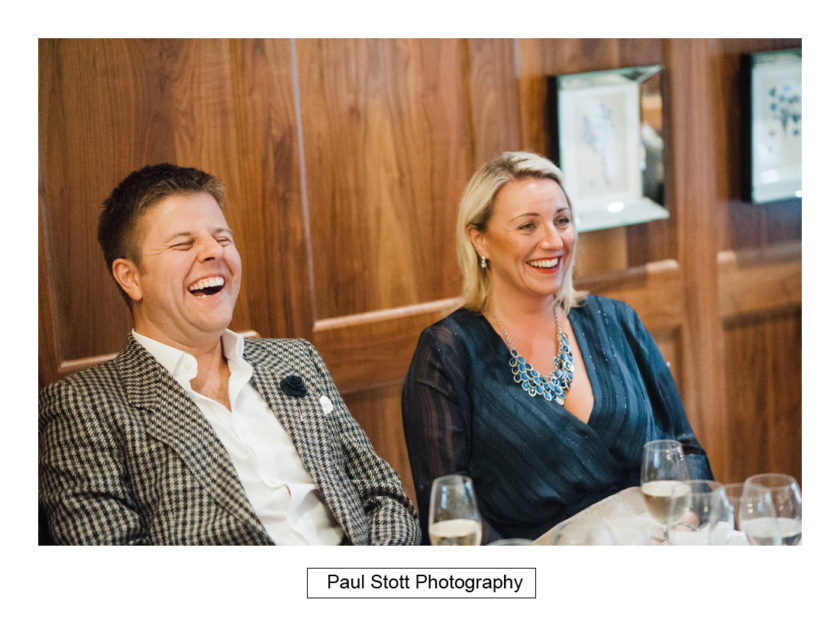 wedding breakfast quat de saisions 004 - Quat'Saisons Wedding Photography - Angela and Paul