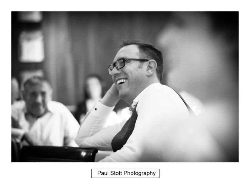 wedding breakfast quat de saisions 008 - Quat'Saisons Wedding Photography - Angela and Paul
