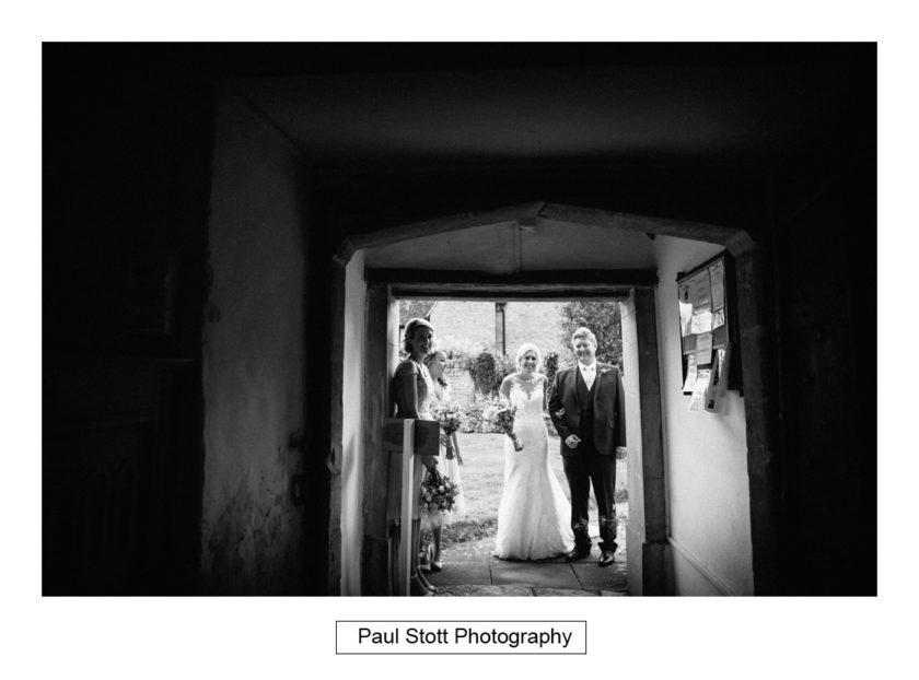 wedding ceremony 001 - Crow Farm - Gemma and Phil