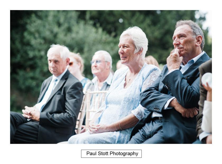 wedding ceremony quat de saisions 002 - Quat'Saisons Wedding Photography - Angela and Paul