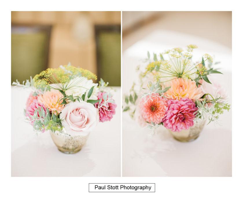 wedding flowers 001 - Quat'Saisons Wedding Photography - Angela and Paul