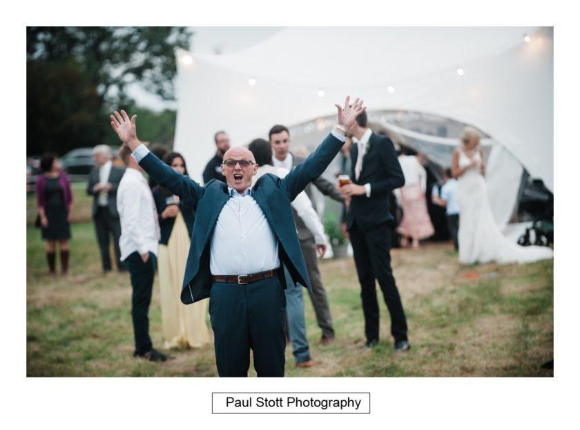 wedding games 002 - Crow Farm - Gemma and Phil