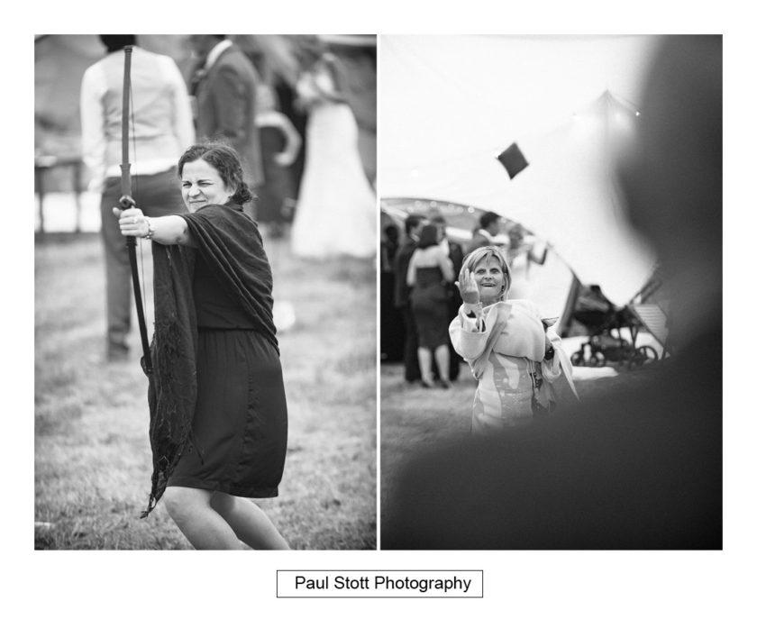wedding games 004 - Crow Farm - Gemma and Phil