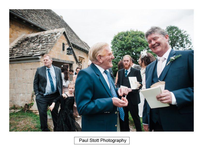 wedding guests 002 - Crow Farm - Gemma and Phil