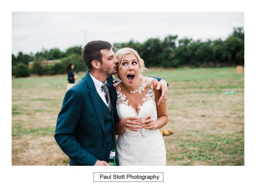wedding guests crow farm 007 - Crow Farm - Gemma and Phil