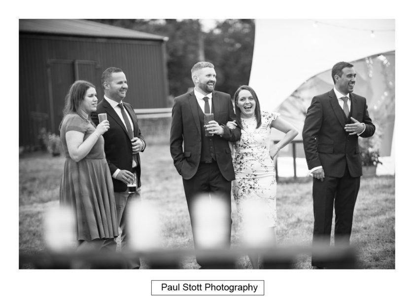wedding guests crow farm 009 - Crow Farm - Gemma and Phil