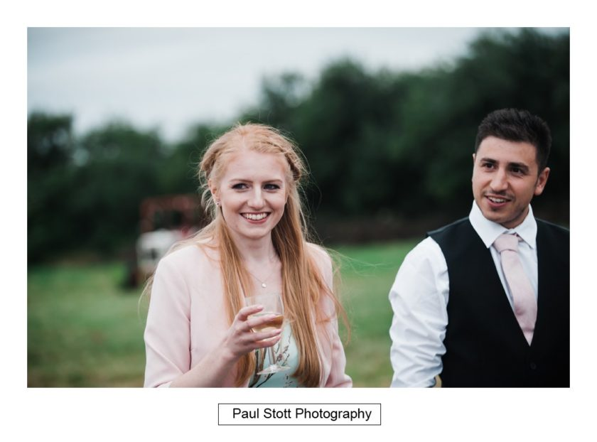 wedding guests crow farm 010 - Crow Farm - Gemma and Phil