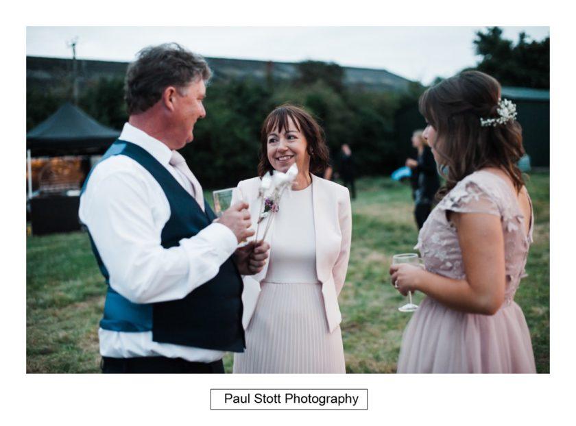 wedding guests crow farm 023 - Crow Farm - Gemma and Phil