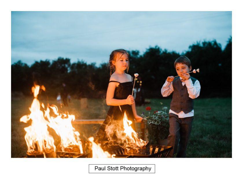 wedding guests crow farm 025 - Crow Farm - Gemma and Phil