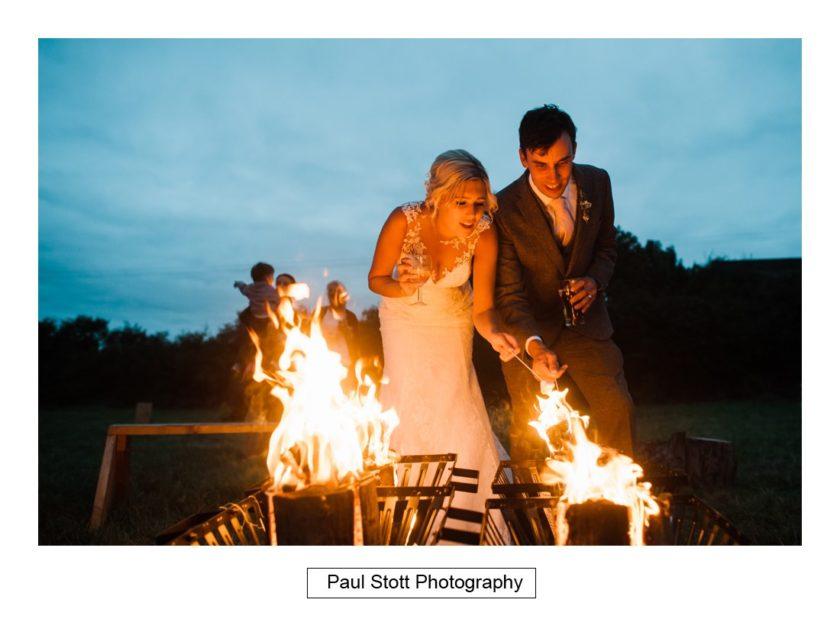 wedding guests crow farm 026 - Crow Farm - Gemma and Phil
