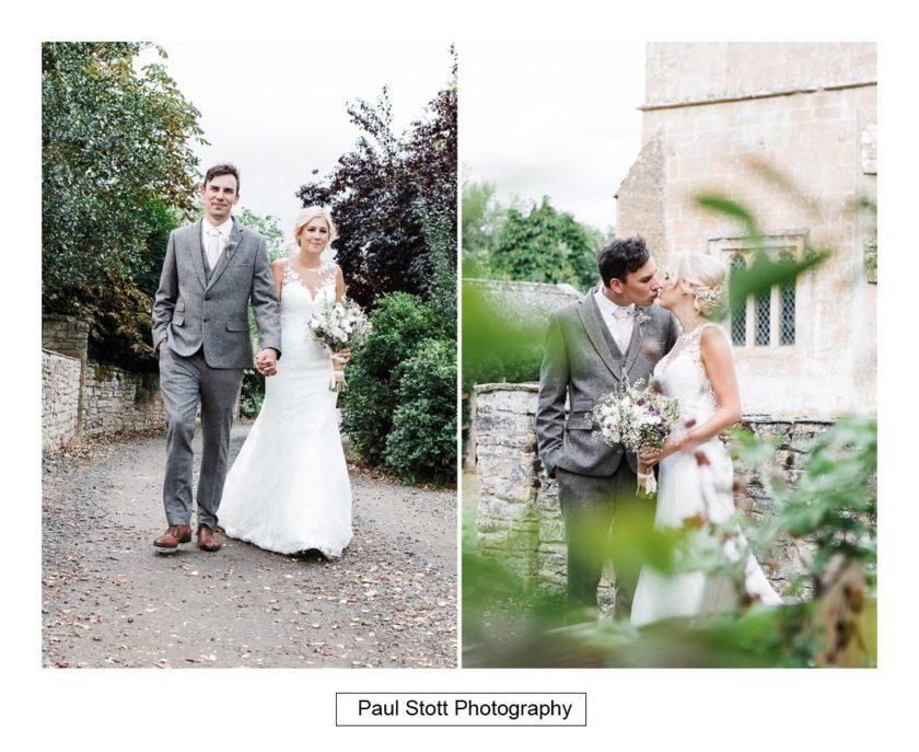 wedding photography wickhamford church 001 - Crow Farm - Gemma and Phil