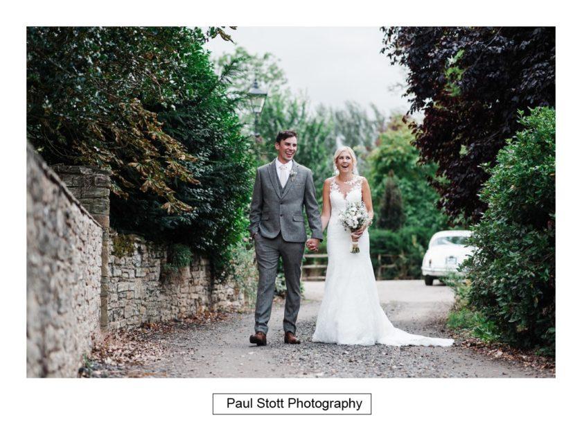 wedding photography wickhamford church 002 - Crow Farm - Gemma and Phil