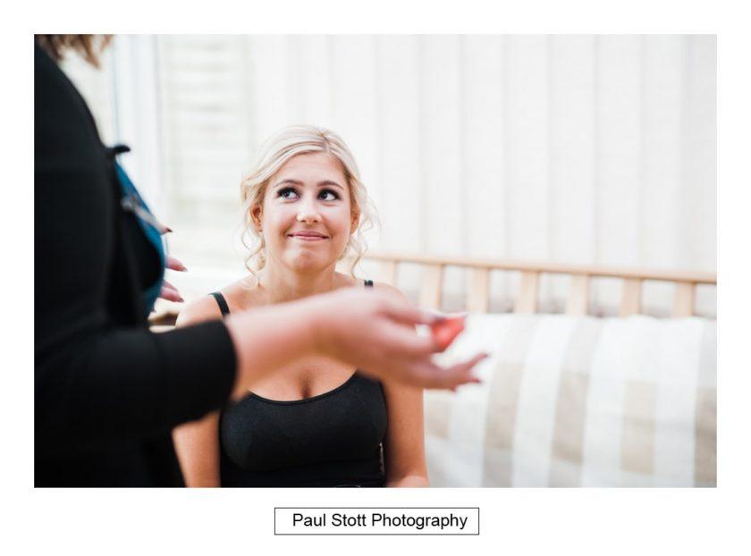 wedding preparation 001 - Crow Farm - Gemma and Phil