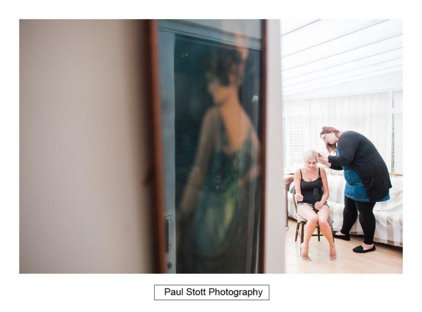 wedding preparation 002 - Crow Farm - Gemma and Phil
