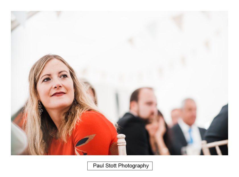 wedding speeches 002 - Crow Farm - Gemma and Phil