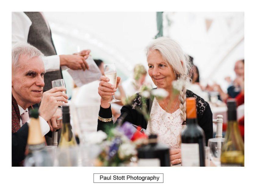 wedding speeches 003 - Crow Farm - Gemma and Phil