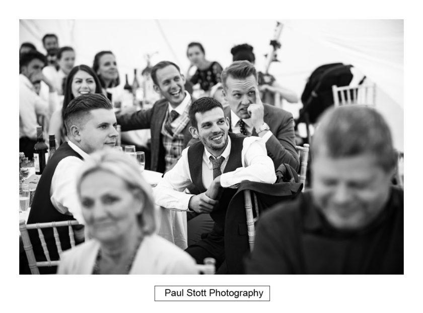 wedding speeches 006 - Crow Farm - Gemma and Phil