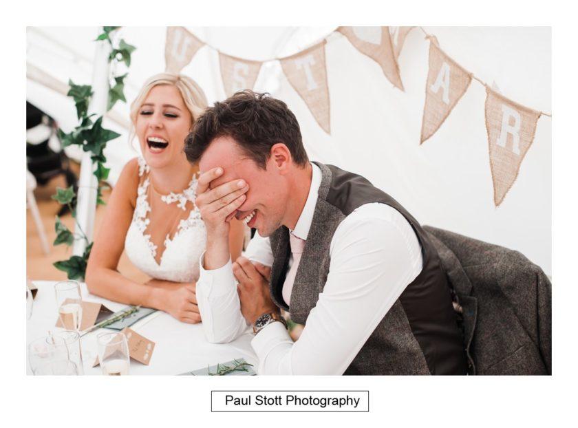 wedding speeches 007 - Crow Farm - Gemma and Phil
