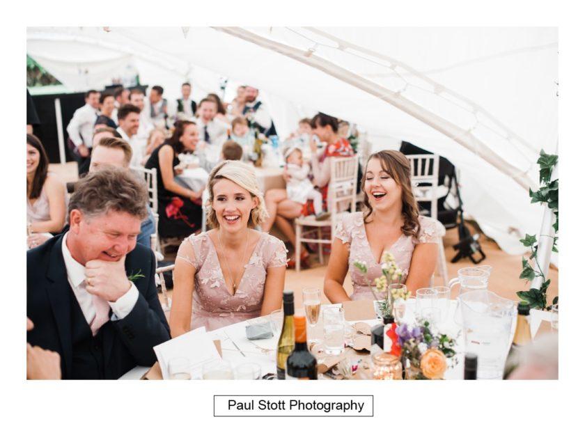 wedding speeches 008 - Crow Farm - Gemma and Phil