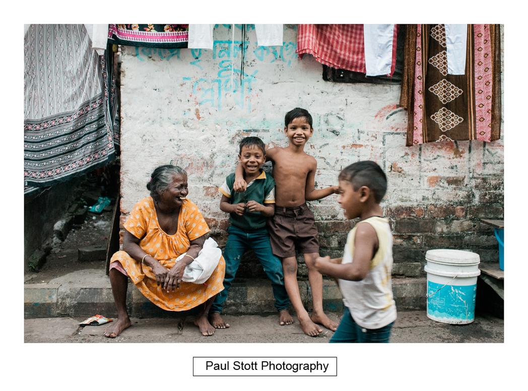 Kolkata travel photography 001 - Kolkata 2018 - 5 days of Street Photography