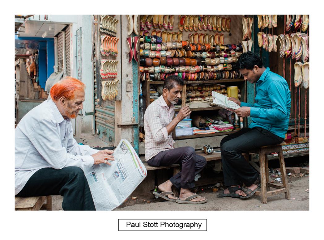 Kolkata travel photography 002 - Kolkata 2018 - 5 days of Street Photography