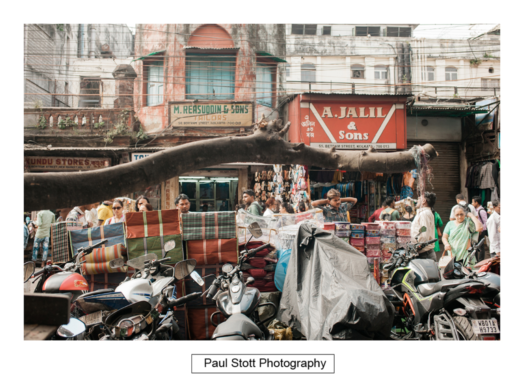 Kolkata travel photography 003 - Kolkata 2018 - 5 days of Street Photography
