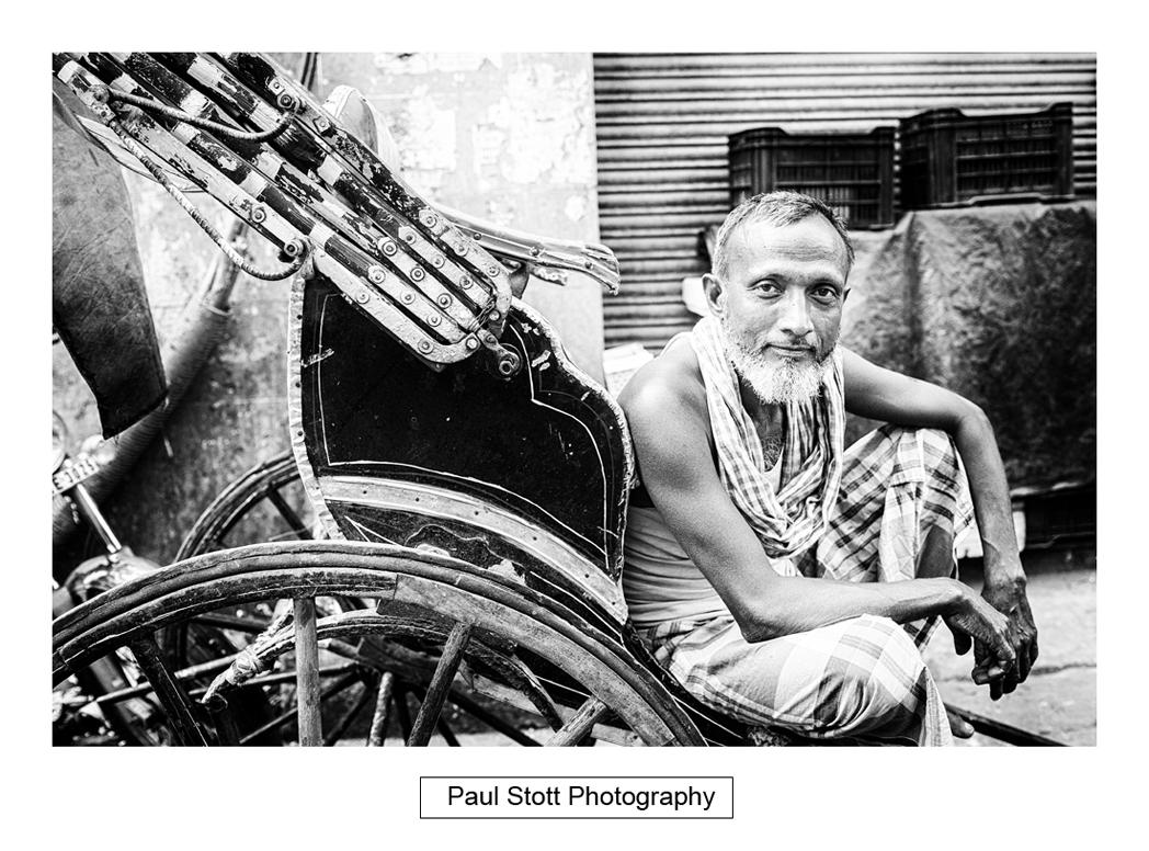 Kolkata travel photography 004 - Kolkata 2018 - 5 days of Street Photography