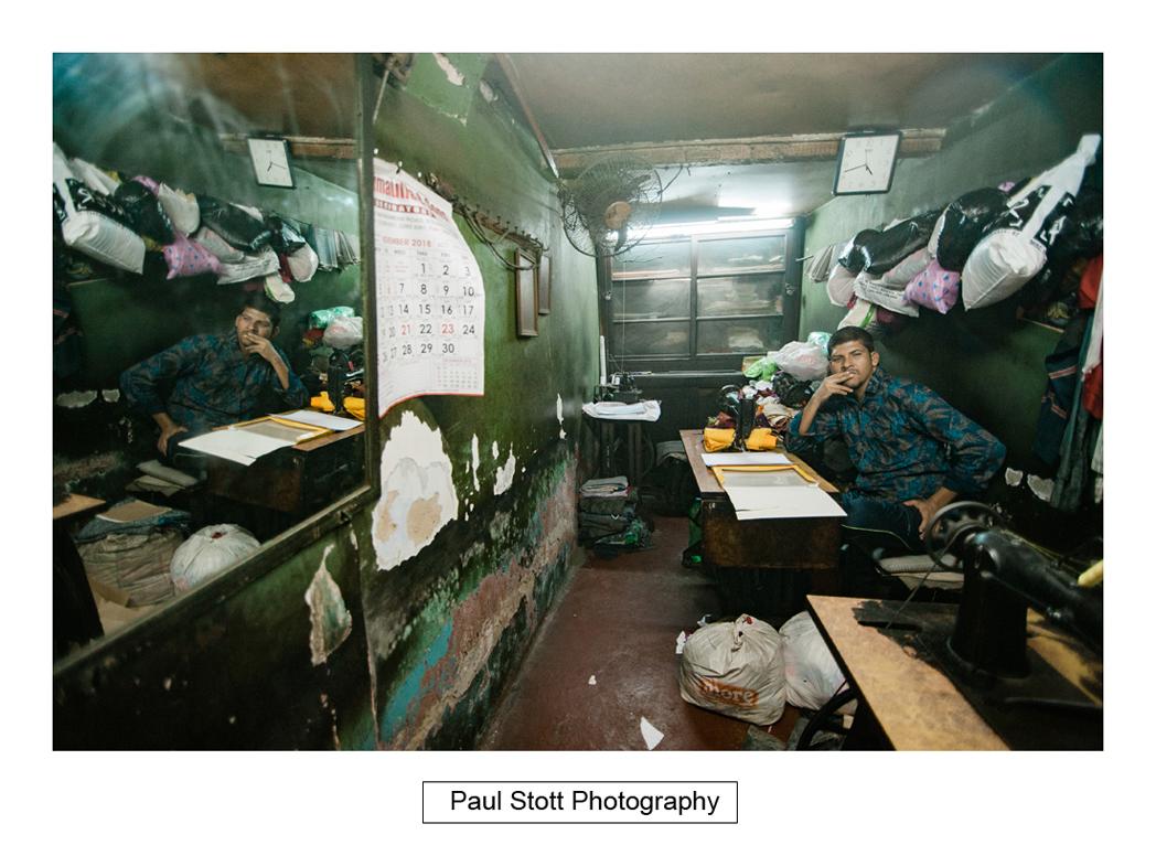 Kolkata travel photography 006 - Kolkata 2018 - 5 days of Street Photography