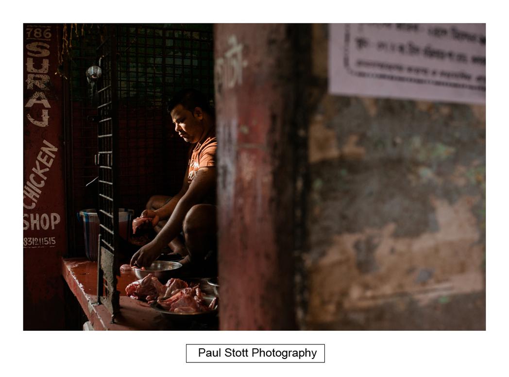 Kolkata travel photography 007 - Kolkata 2018 - 5 days of Street Photography