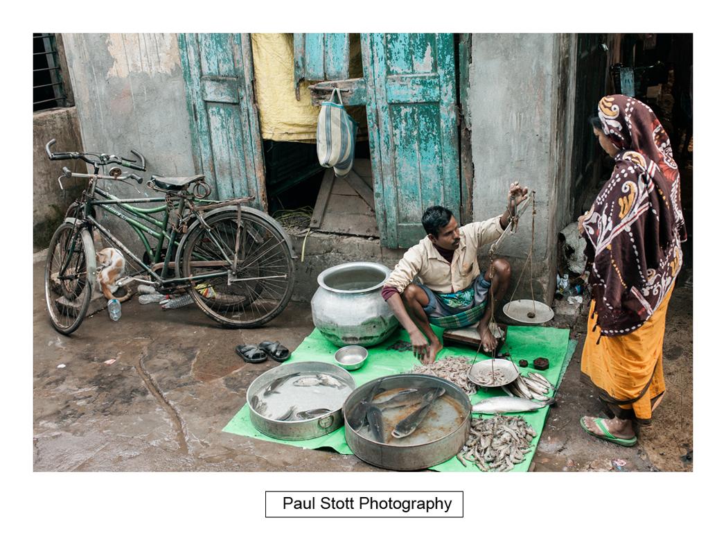 Kolkata travel photography 009 - Kolkata 2018 - 5 days of Street Photography